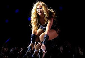 Beyonce | Photo Credits: Jamie Squire/Getty Images