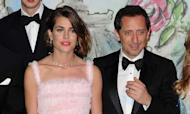Monaco's Royal Family Welcomes New Baby Boy