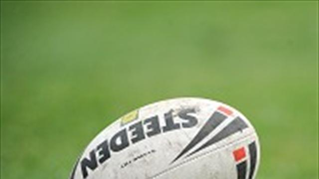 Rugby League - Woodburn-Hall set for Broncos trip