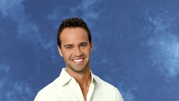 "John ""Wolf,"" 30, a data destruction specialist from St. Louis, MO is featured on the 8th edition of ""The Bachelorette."""