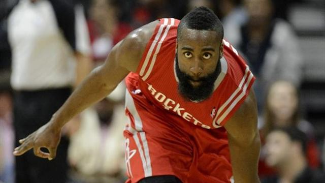 NBA - Chicago ok ad Atlanta, valanga Knicks e Harden