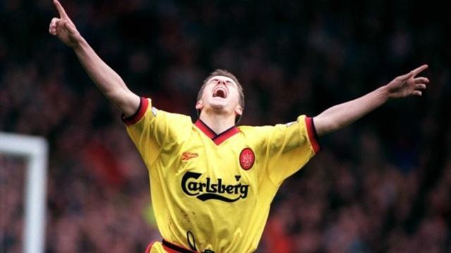 Premier League - Michael Owen: 19 Defining Moments