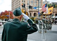 Is Your Business Ready for Veterans Day? image a veterans salute 300x213