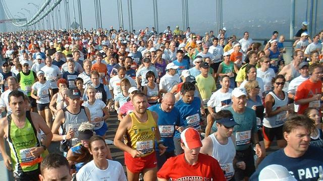 Athletics - New York Marathon organisers upbeat