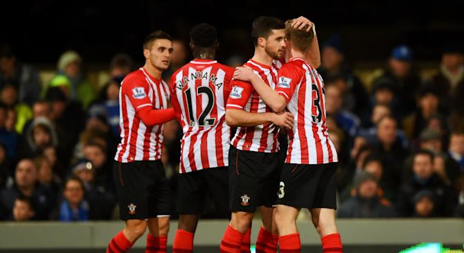 Video: Ipswich Town vs Southampton