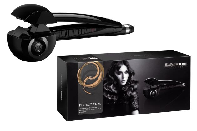 Babyliss Pro At Fashion Week