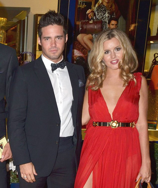 Spencer Matthews, Caggie Dunlop, Made in Chelsea