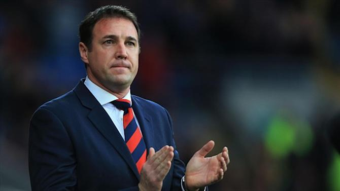 Premier League - LMA: Mackay texts were 'friendly banter'