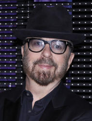 Dave Stewart postpones highly-anticipated homecoming gig