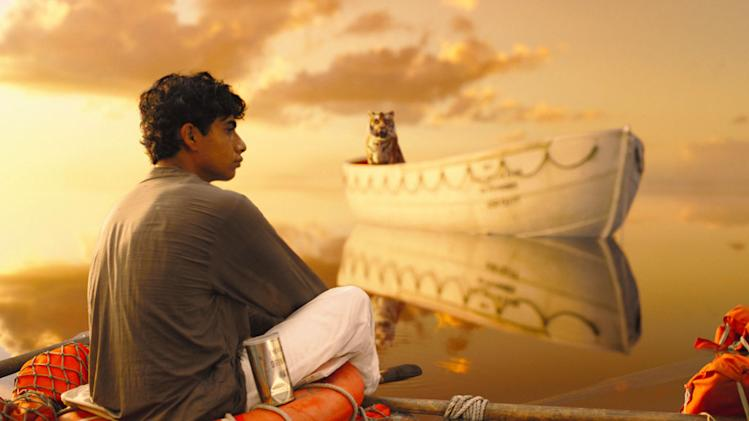 Life of Pi Still