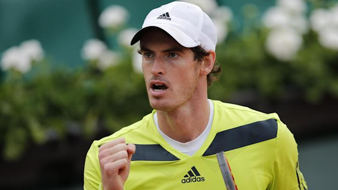 Wimbledon - Murray: Forget last year, I'm back to win