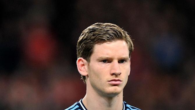 Jan Vertonghen's agent has revealed that his transfer to Tottenham is 'very close'