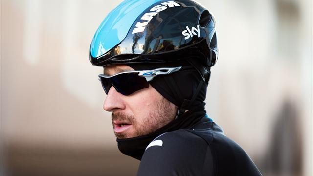 Cycling - Wiggins to leave it all on road at Paris-Roubaix