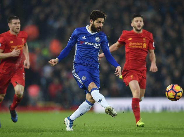Chelsea Scorer Cesc Fabregas Sets Impressive Premier League Record in Win Against Swansea