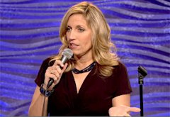 Laurie Kilmartin | Photo Credits: TV Guide Network