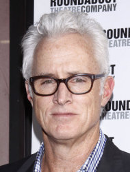 John Slattery joining Arrested Development