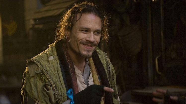 The Imaginarium of Doctor Parnassus Stills Sony Pictures Classics 2009 Heath Ledger