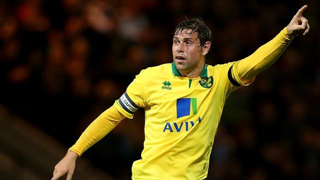 Premier League - Southampton hold Norwich in rainy stalemate