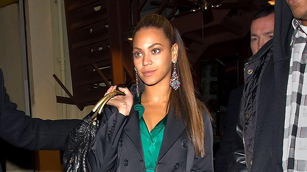 Knowles Beyonce Ciprianis