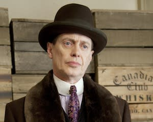 HBO Renews Boardwalk Empire for Season 4