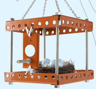 12 Creative DIY Birdhouses