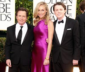Michael J. Fox Does Not Want Taylor Swift to Date His Son Sam