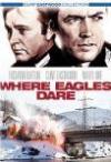 Poster of Where Eagles Dare