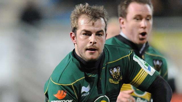 Myler leads Saints to win