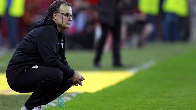 Ligue 1 - Disappointed Bielsa lashes out at Marseille president