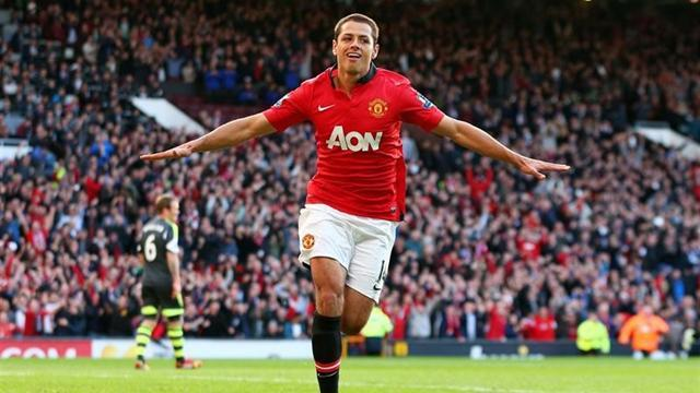 Football - Inter 'close to signing Hernandez'