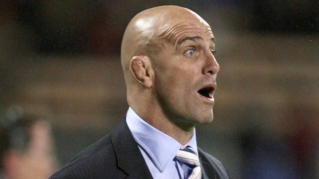 Premiership - John Mitchell cleared of misconduct
