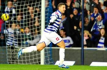 QPR star Taarabt keen to represent Morocco at African Cup of Nations