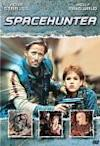 Poster of Spacehunter