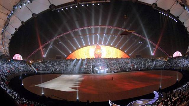 Olympic Games - Qatar to continue bidding for Olympic Games