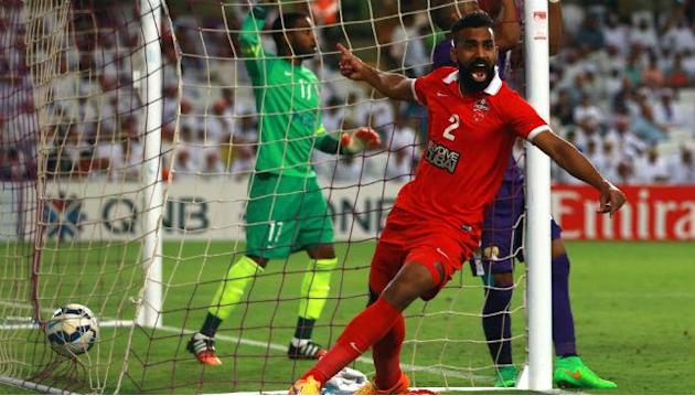 Ahmed Khalil stars as Al Ahli progress to AFC Champions League quarter-finals