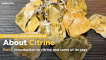 School of Hard Rocks Lesson 22 - About Citrine