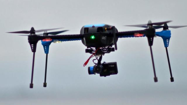FAA: Close calls between drones and other aircraft up sharply from last year