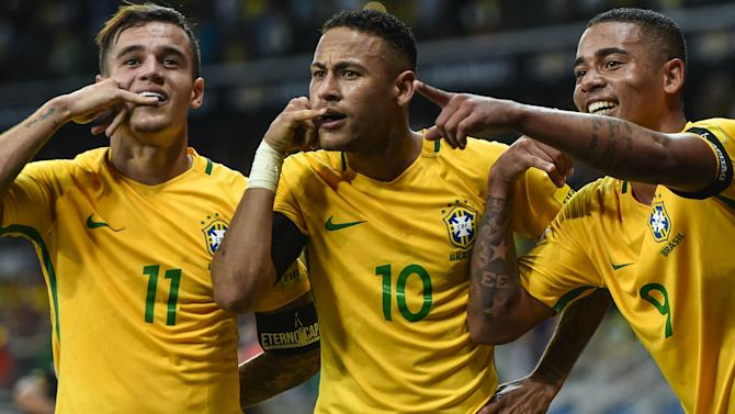 OFFICIAL: Brazil to meet Australia at the MCG