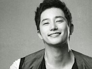 Park Si-hoo Chinese fans donate to Orbis