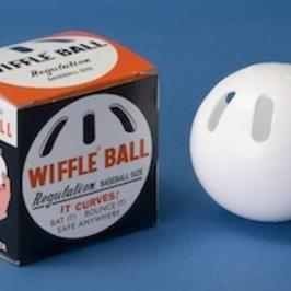 Who Invented the Wiffle Ball?