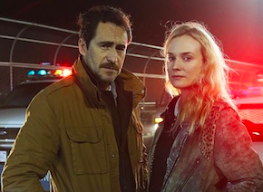 FX's 'The Bridge' Will Soon Span the Globe