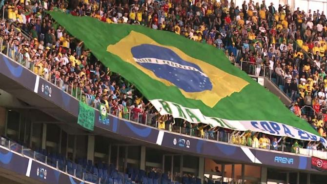 Confederations Cup: can Brazil win it for the fourth time?