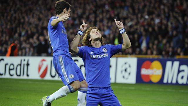 Premier League - Luiz: Europa League win a success