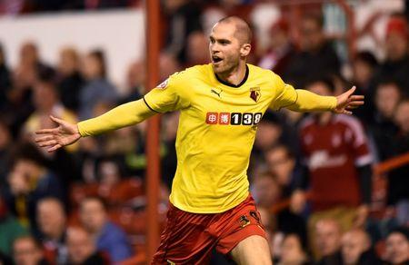 Nottingham Forest v Watford - Sky Bet Football League Championship