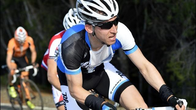 Tour de France - Mollema to lead sprinter-less Blanco