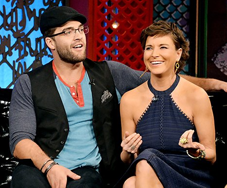 Chris CT Tamburello Thanks Fans for Support After Diem Brown's Death: It's the Hardest Time of My Life