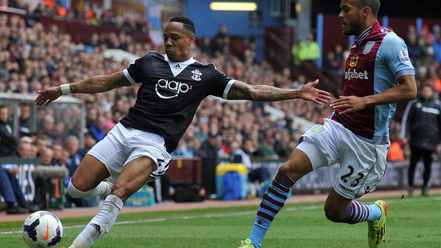Premier League - Villa and Southampton in dour stalemate