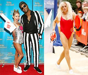 Halloween 2013: Which Celebrity Wins Best Costume of the Year?