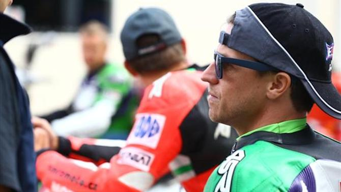 Superbikes - Cadwell BSB: Leg pain forces Ellison out of race weekend