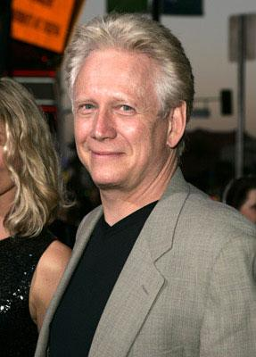 Bruce Davison at the L.A. premiere of Lions Gate's Godsend